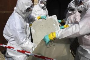 Asbestos Removal Services Glasgow