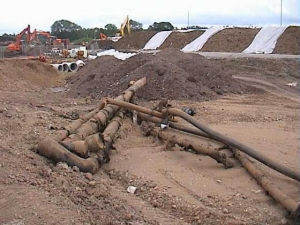 Land Remediation Services Glasgow